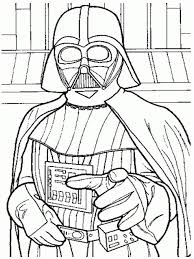 lego darth vader coloring pages youtuf com