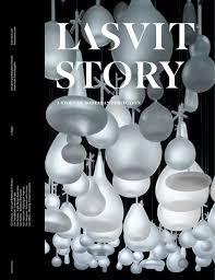 lasvit story catalogue lasvit pdf catalogues documentation