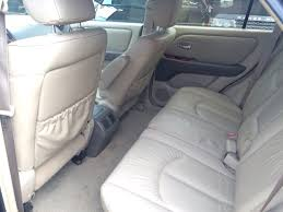 lexus rx300 for sale in lagos sold black lexus rx300 2002 autos nigeria