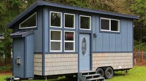 Tiny Houses Designs The King U0027s Loft From Tiny Houses Of Washington Tiny House Design