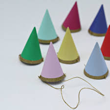 party hats party hats childrens birthday party supplies merimeri pretty
