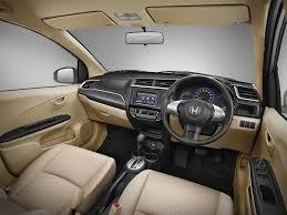 mobil honda mobilio desain interior dan harga honda mobilio terbaru april 2017
