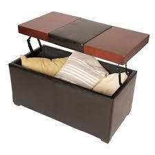 coffee table lift top coffee table ottoman brown enchanted home