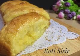 Roti Sisir resep roti sisir roti jadul lembut banget oleh frielingga sit