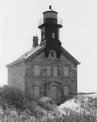 Black Island Light Block Island Lighthouse Rhode Island At Lighthousefriends