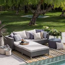 Outdoor Patio Daybed Outdoor Daybeds Hayneedle