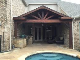 Patios Covers Designs Patio Cover Design Ideas Texas Best Fence Outdoor Living Contractor