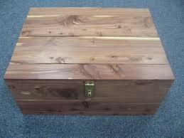 item detail built wooden psa card collection box