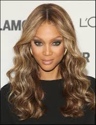 highlighted long hairstyles long layered highlighted hairstyles