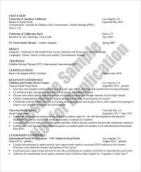 work resume template 11 free word pdf document downloads