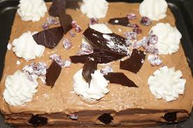 model de cuisine simple gâteau d u0027anniversaire facile et rapide cuisinerapide youtube