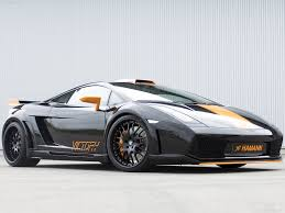 Lamborghini Gallardo Body Kit - hamann lamborghini gallardo victory 2007 pictures information