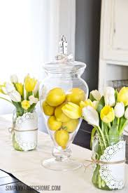 40 Beautiful Easter Table Decorations & Centerpieces