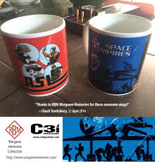 Awesome Mugs by Thanks To Rbm Wargame Memories For These Awesome Mugs U201d U2013 Chuck