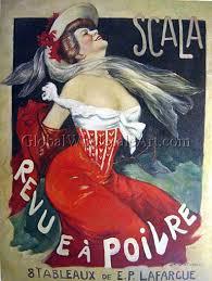 The Dinner Party Painting Jules Grun - grun paintings grun reproductions jules alexandre grun