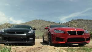 Nissan Gtr 2014 - 2014 nissan gt r vs bmw m6 0 60 mph mile high mashup test with