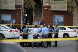 halloween city lawrenceville ga gwinnett police investigating officer involved shooting at