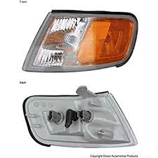 97 honda accord lights amazon com femitu 1994 1995 1996 1997 honda accord corner park