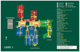 Clu Campus Map Csi Campus Map Map Making Software Free