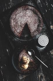 la cuisine de nathalie gâteau fondant au chocolat de nathalie recette facile la cuisine