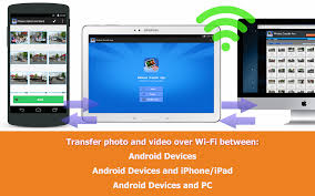 how to transfer apps from android to android wireless transfer app free android apps on play