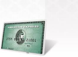 American Express Business Card Benefits Amex Business Green Rewards Card Review U2013 Walletpath