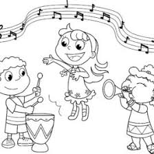 music coloring pages free printable az coloring pages music color