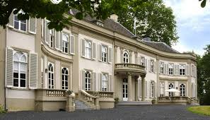 huis landfort a dutch mansion with historical breeze blog