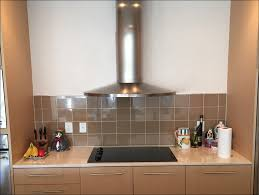 100 kitchen with stainless steel backsplash nice modern