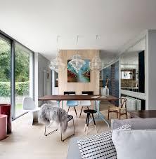 dining rooms studio esinam pia wall white hanging lamp wooden