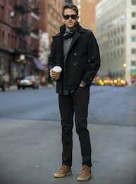 black jeans men brown shoes eclectic wallpaper ideas