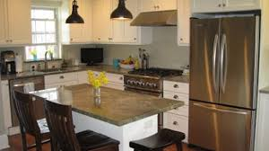 kitchen island with seating for small kitchen small kitchen island with seating incredible 60 ideas and designs