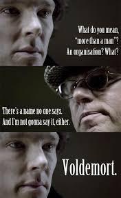 Funny Sherlock Memes - benedict cumberbath famous funny harry potter hp image