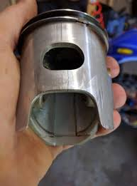 change your yz250 piston tech help race shop motocross forums
