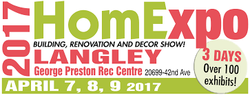 Home Decor Langley Home Show Time