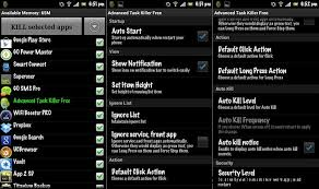 killer app for android advanced task killer best app killer for android