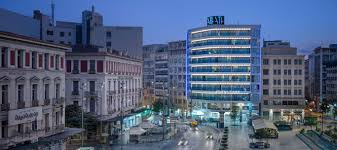 athens tiare hotel central hotel athens near athens metro