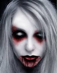Awesome Scary Halloween Costumes 20 Scary Halloween Makeup Ideas Creepy Makeup
