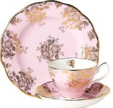 Golden Roses 1960s Tea Lady Golden Roses Tea Cup Tea With Mary Kate