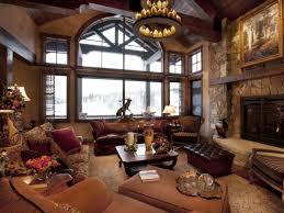 rustic home interior design ideas home design