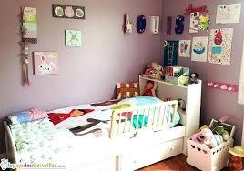 chambre fille 4 ans decoration chambre fille 3 ans lit fille 3 ans beautiful chambre