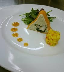 comment cuisiner le turbot turbot prawn terrine cuisine of
