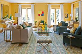Living Room Color Schemes 2017 by 30 Room Colors For A Vibrant Home Paint Colors For Bright