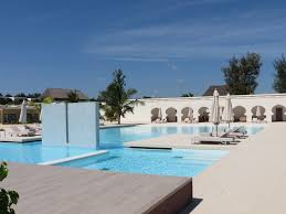 lounge in the sun by the pool at gold zanzibar beach house u0026 spa