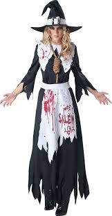 spirit halloween com amazon com incharacter costumes women u0027s salem witch clothing
