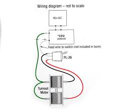 hattons co uk peco products pl 34 pre wired wiring loom for use