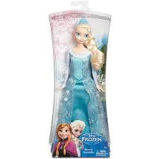 Frozen Storybook Collection Walmart 2015 Disney Frozen Sparkle Elsa Doll By Mattel
