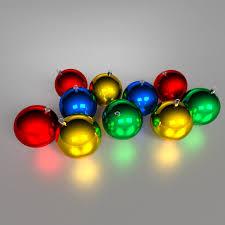 noel ornaments by brkartdesign 3docean