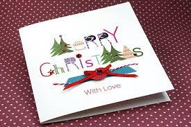 christmas card day chrismast cards ideas