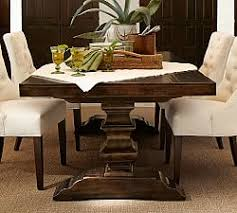 Dining Room Tables Pottery Barn - Pottery barn dining room set
